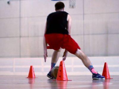 Cómo entrenar la resistencia para el baloncesto