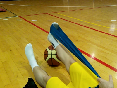 ¿Cómo fortalecer tus tobillos?