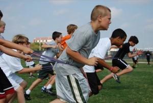 Joven deportista 6