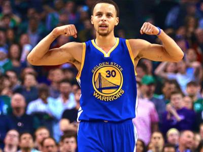 La evolución en el entrenamiento físico de Curry