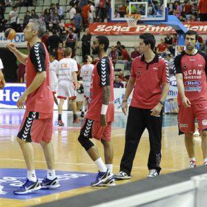 Cb Murcia ACB